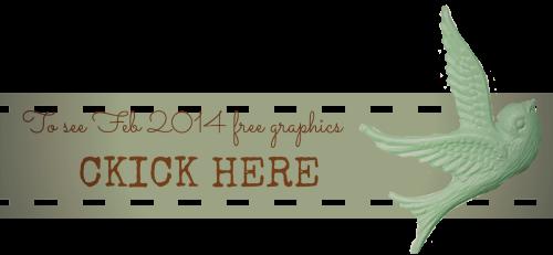 February Free Graphics
