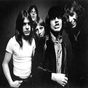 Banda - AC/DC