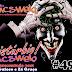 #494 Distúrbio MCs Web