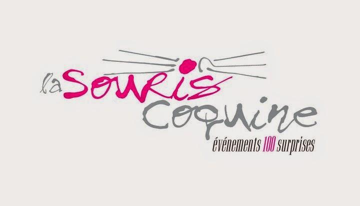La Souris Coquine, maman et entrepreneure