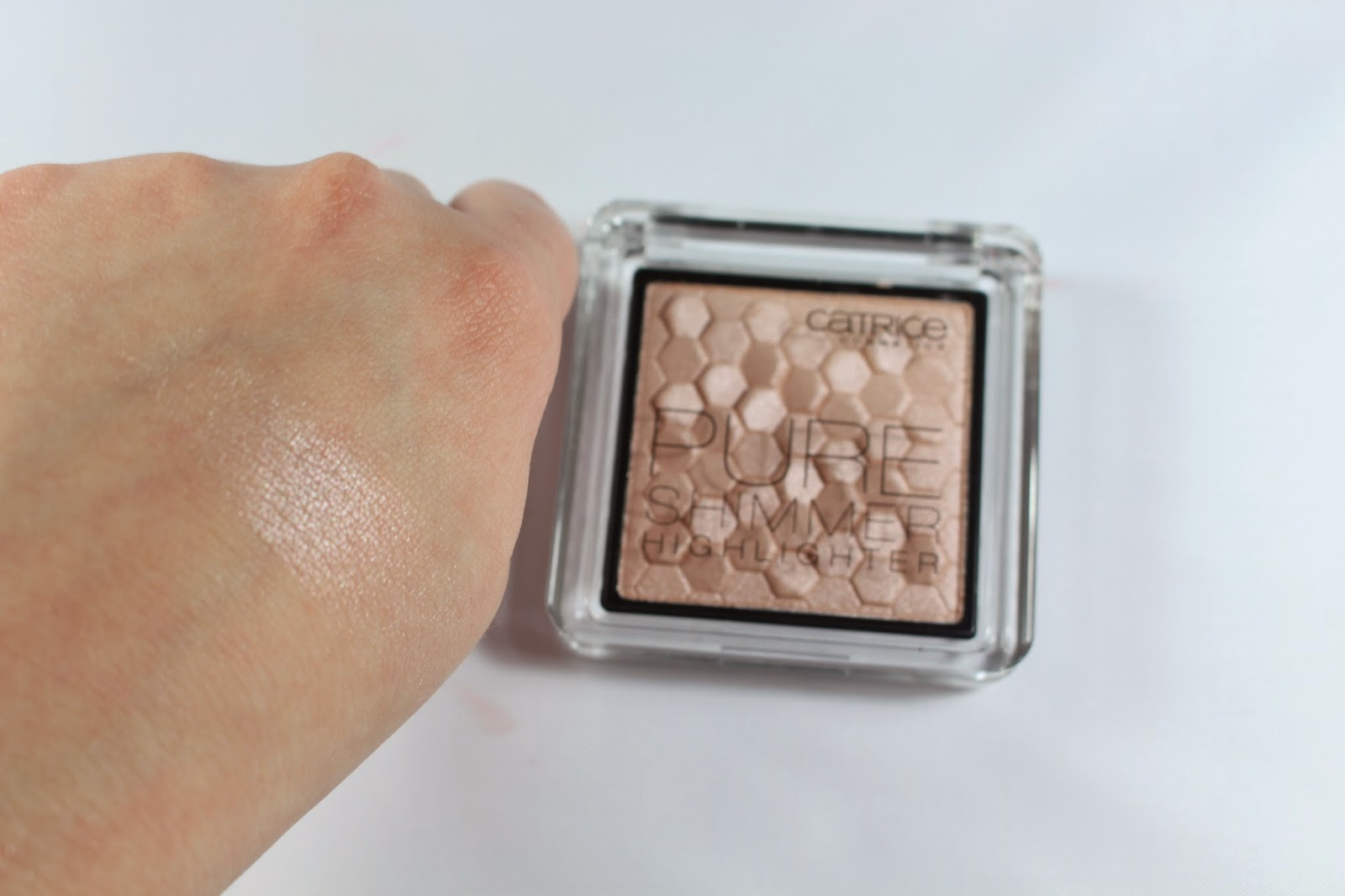 "Catrice ""Nude Prism"" LE"