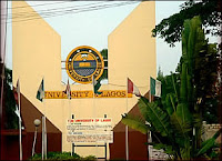 UNILAG Admission Cut-Off Marks For All Courses - 2015/2016