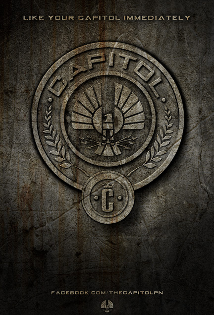 The Capitol of Panem