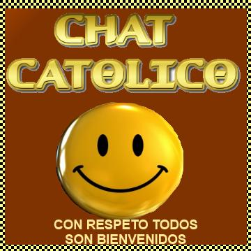CHAT CATOLICO