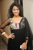 New Actress Deepthi Glamorous Photos-thumbnail-19