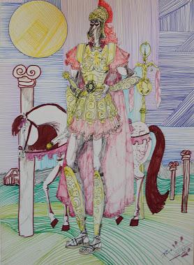 Patricio romano 19-7-91