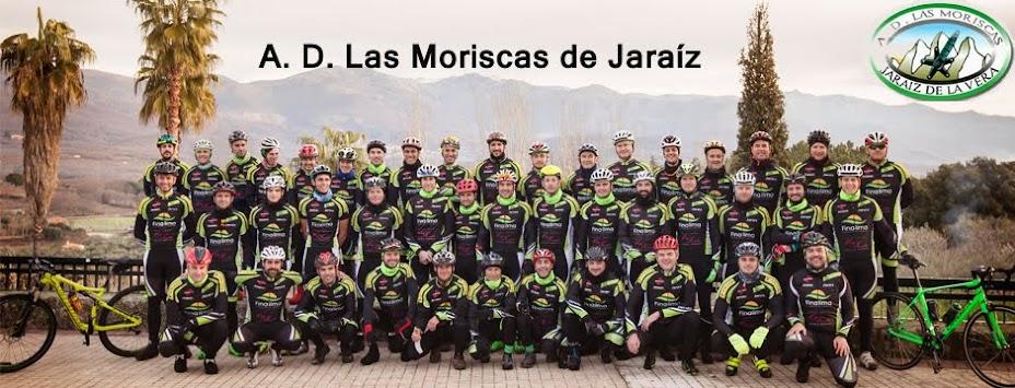 A.D. Las Moriscas de Jaraíz