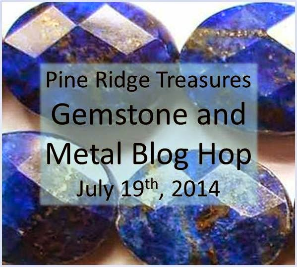 Gemstone & Metal Hop