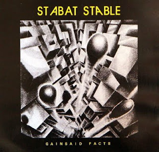 STABAT STABLE-GAINSAID FACTS, 12\