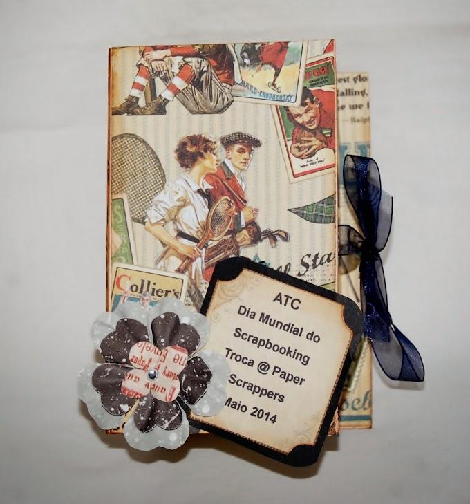 Book Box ATC