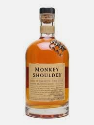 Monkey Shoulder Reviews