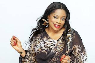 "Gospel Star Sinach To Drop New Single ""He Did It Again"""
