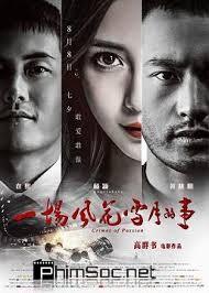 Phong Hoa Tuyết Nguyệt Crimes of Passion