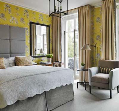 Mala surrada dicas e viagens um delicioso hotel for Hotel boutique londres