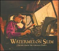 Watermelon Slim: Escape from the Chicken Coop (2009)