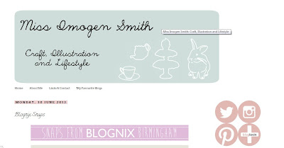 Miss Imogen Smith