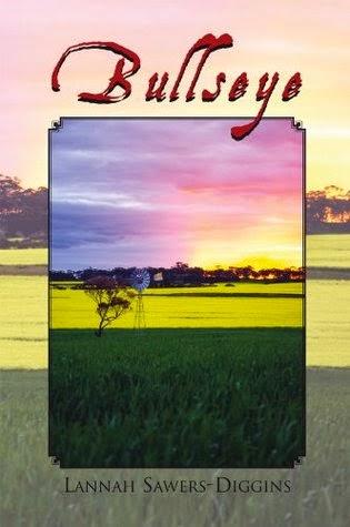 http://www.amazon.com/Bullseye-Lannah-Sawers-Diggins/dp/1453527303/ref=la_B00K3UBKWO_1_1?s=books&ie=UTF8&qid=1405378539&sr=1-1