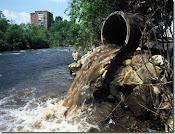 "Contaminacion del ""Agua"""