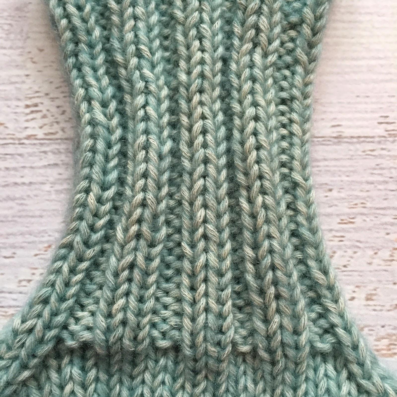 Knitting Rib Stitch On Circular Needles : Fifty shades of ply scheepjes christmas hop free