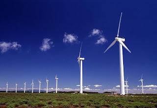Energía eólica y molinos de viento