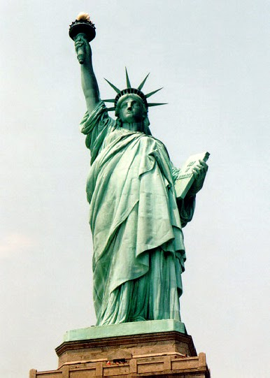 statue of liberty-127