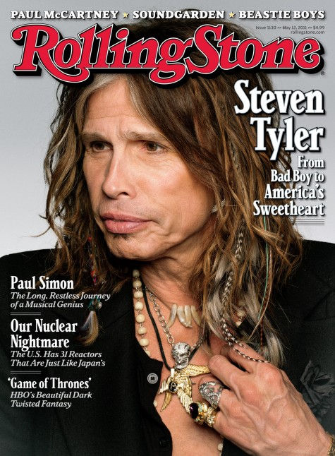 Jennifer Aniston Rolling Stone. TYLER COVERS ROLLING STONE