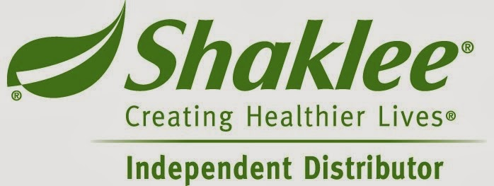 SAYA SHAKLEE INDEPENDENT DISTRIBUTOR