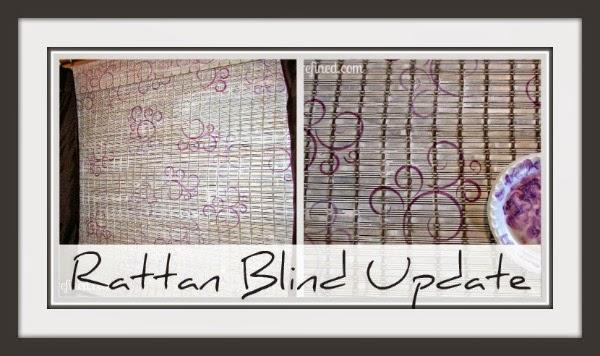 Updating Window Blinds