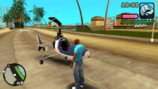 Download Free Grand Theft Auto Vice City Stories PSP ISO