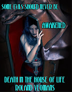 Death in the House of Life by Roland Yeomans