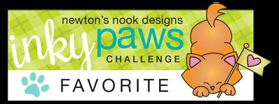 Sketch Challenge-August 2017