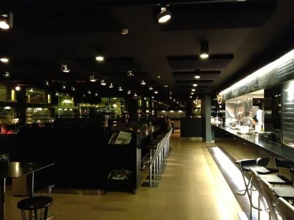 Restaurante Nineu