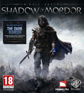 middle earth shadow of mordor PC Games Download