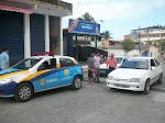 Superintendente João Luiz fiscalizando o Trânsito em Conc. de Jacareí