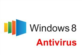 Windows 8 Antivrus