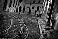 2º Lugar no concurso Fotografia de Rua do site Além da Objectiva