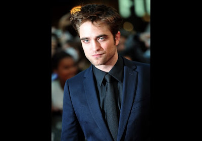 robert pattinson most powerful hollywood actor 10 Most Powerful Hollywood Actors