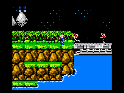 Download Castlevania and Contra Nintendo for PC