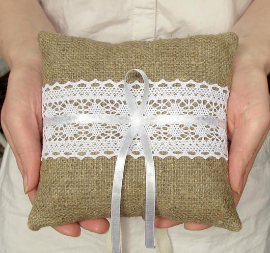 свадебные подушки, Wedding pillow