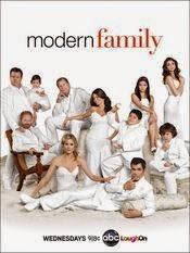 modern family serial