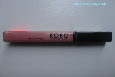 Kobo Professional Lipgloss