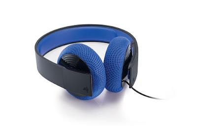 PS3 Auricular PC