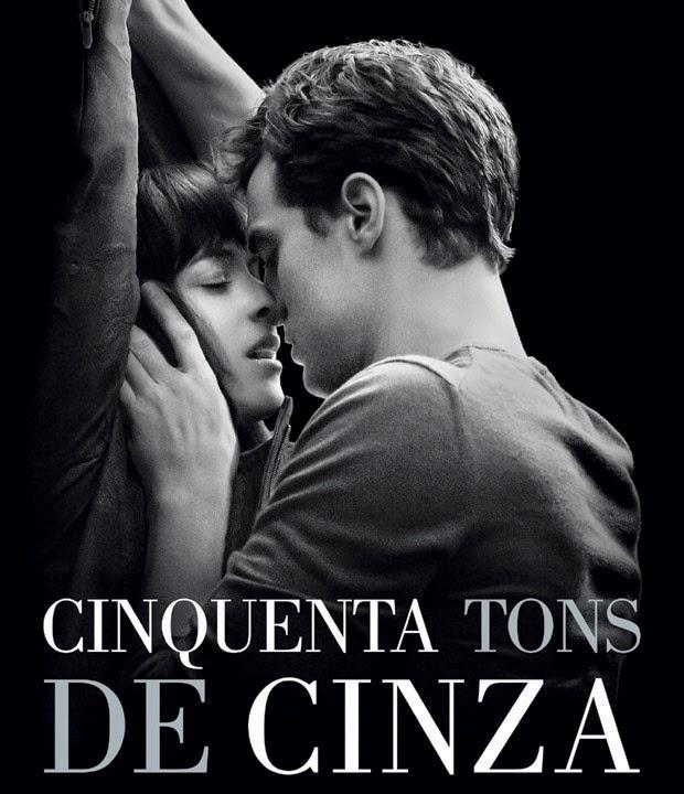 50 Tons de Cinza HD 1080p Dublado