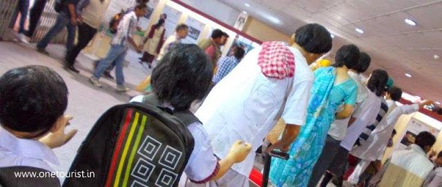 IItf , India international trade fair , delhi