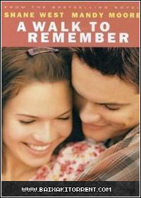 Baixar Filme Um Amor Para Recordar Dublado - Torrent