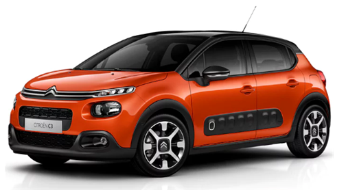 Citroën C3 car review – 'How many times do you intend to crash this car?'