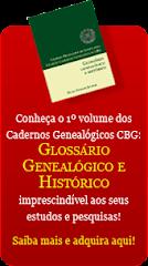 Glossário genealógico e histórico