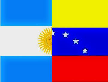 Venezuela - Argentina