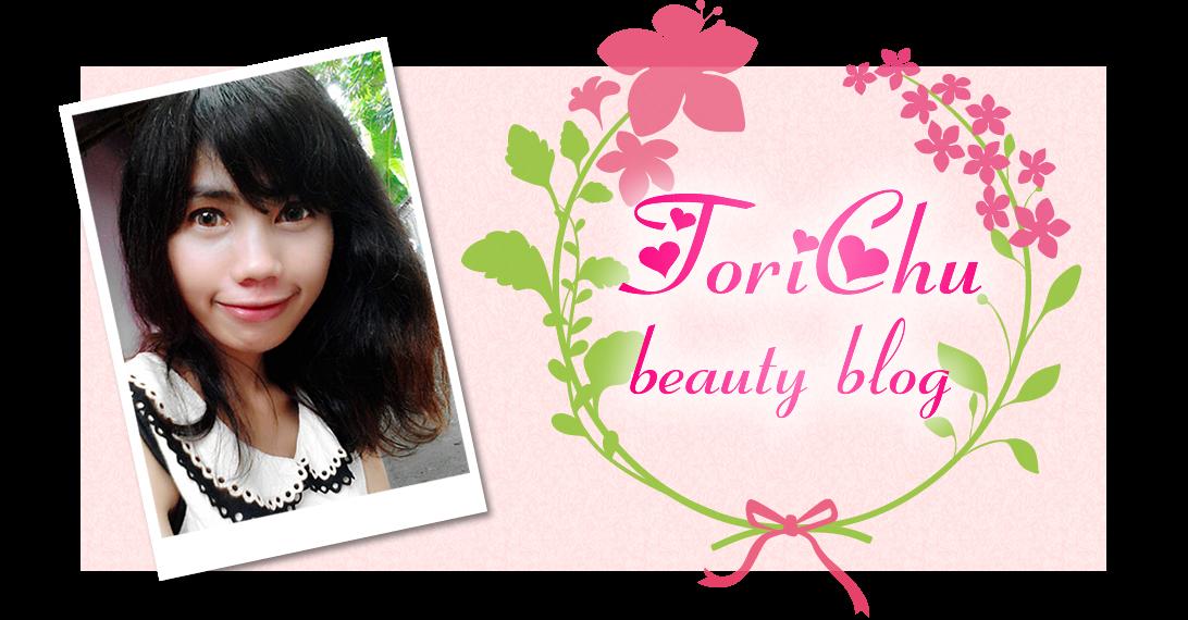 Tori Chu