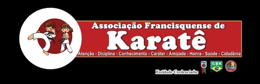Associação Francisquense de Karatê